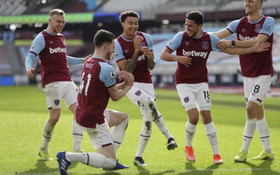 Live Streaming Liga Inggris: Man City vs West Ham