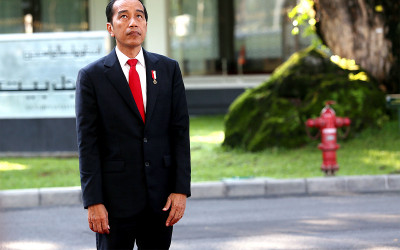 Kemenristek Dilebur dan Bukan Kemkominfo, Jokowi Disorot Tajam