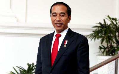 Angin Segar dari Jokowi, Penonton Liga 1 Bisa Hadir dengan Syarat