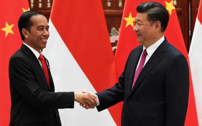 Angin Segar dari China, Xi Jinping Gandeng Jokowi untuk Menyerang