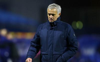 Tottenham Pecat Mourinho karena European Super League, Benarkah?