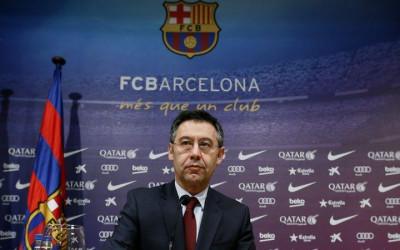 Barcagate: Eks Presiden Barcelona Fitnah Messi Berujung Penjara