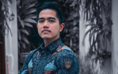 Terpesona, Skill Bintang PSM Makassar Bikin Kaesang Tergila-gila