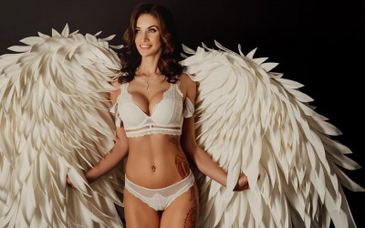 Kristina Karapetyan, Bidadari Voli yang Turun dari Langit