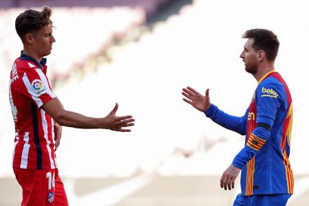 Link Live Streaming Levante vs Barcelona: Tersandung Lagi?