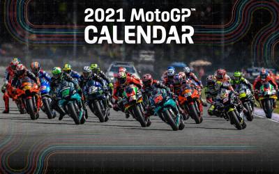 Catat! Ini Jadwal Kualifikasi dan Balapan MotoGP Qatar 2021