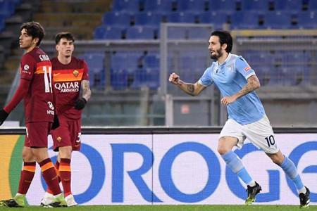 Link Live Streaming AS Roma vs Lazio: Derby della Capitale