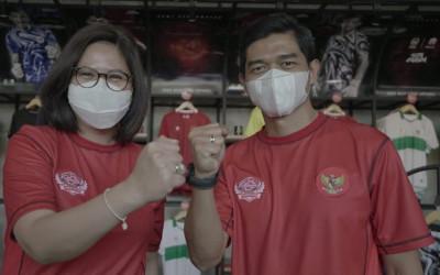 Biar Bersih, Lifebuoy Jadi Partner Resmi PSSI