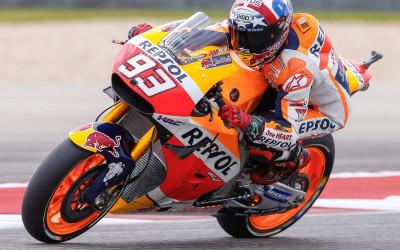 Link Live Streaming MotoGP Portugal: Menanti Aksi Marquez