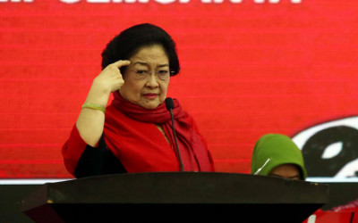 Megawati Jadi Dewan Pengawas BRIN, Eks Demokrat Buka Suara