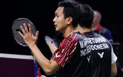 Ranking Penampilan Wakil Indonesia di BWF SS/World Tour Finals