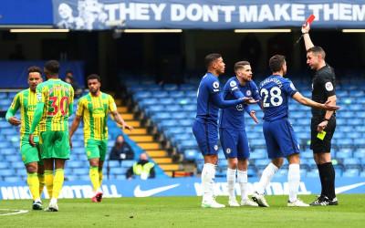 Link Live Streaming Porto vs Chelsea: Bisa Bangkit, The Blues?