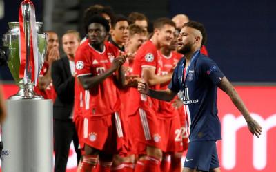 Link Live Streaming Bayern Munchen vs PSG: Misi Pembalasan Dendam