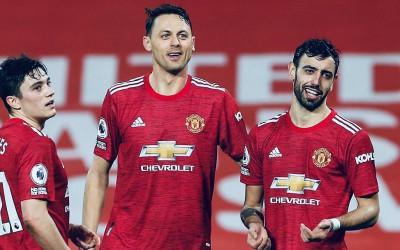 Live Streaming Liga Europa: Manchester United vs Real Sociedad
