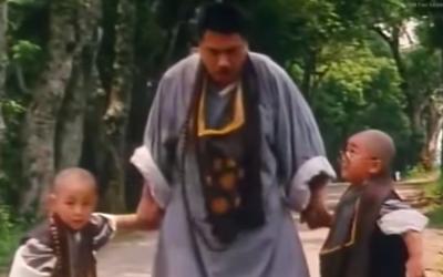 5 Film Ng Man Tat, Paman Boboho yang Akan Selalu Melegenda