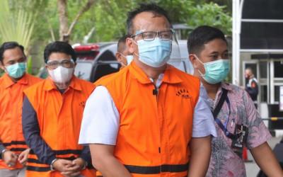 Geliat KPK Makin Liar, Geng Edhy Prabowo Makin Terdesak