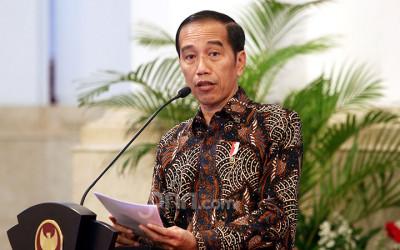 Menggelegar! Eks FPI Bisa Sujud ke Jokowi Jika Ini Terjadi