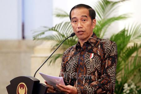 Palestina Diserang Israel, Jokowi Turun Tangan