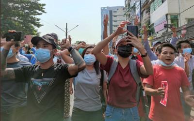 Militer Myanmar Bisa Jumpalitan, Diam-diam Ada Manuver Mematikan