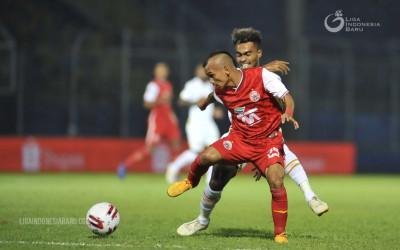 Link Live Streaming Piala Menpora: Borneo FC vs Persija