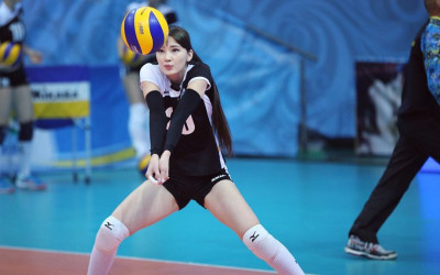 Kisah Sabina Altynbekova, Pevoli Cantik yang Nyaris ke Indonesia