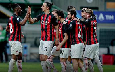 Link Live Streaming Parma vs AC Milan: Misi Menjauh dari Juventus