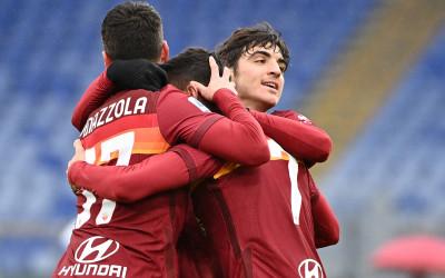 Live Streaming Liga Europa: AS Roma vs Braga