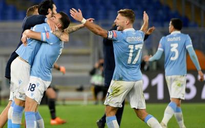 Live Streaming Coppa Italia: Lazio vs Parma