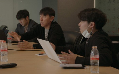 Merinding Dipanggil PSSI, Asisten Shin Tae-yong Minta Maaf