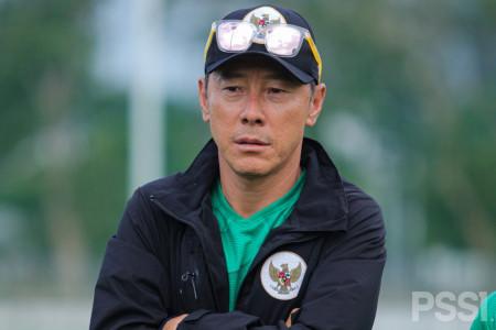 Shin Tae-yong Jadi Bahan Omongan Arthur Irawan, Begini Katanya