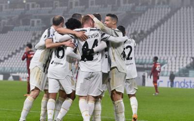 Live Streaming Liga Champions: Porto vs Juventus