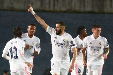 Link Live Streaming Real Madrid vs Sevilla: Momentum ke Puncak