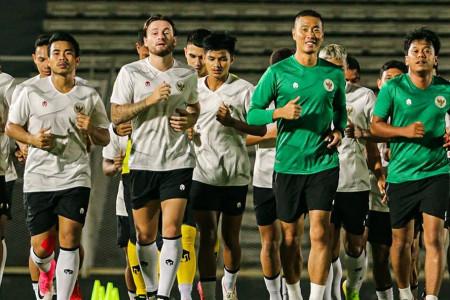 Bocor, 5 Pemain Ini Dipastikan Ikut Timnas ke Piala Dunia