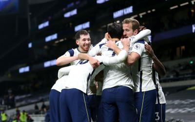 Live Streaming Pertandingan Liga Inggris: Tottenham vs Fulham