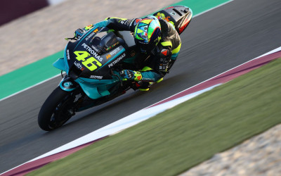 Sudah Jatuh Tertimpa Tangga, Rossi Mulai Dilupakan Yamaha