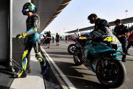 Valentino Rossi Bongkar Kebodohannya Sendiri, Ternyata