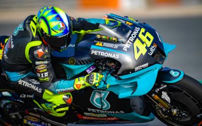 Terus Membual, Ini Janji Manis Rossi di MotoGP Prancis