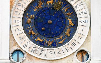 Jumat Berkah, 5 Zodiak Ini Hokinya Tak Terbendung