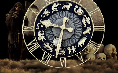 Kamis Mistis, 4 Zodiak Ini Jatuh Cinta dengan Hal Gaib