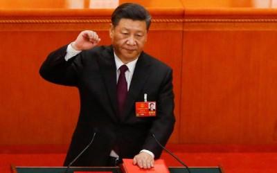 China vs Amerika Serikat, Xi Jinping Bikin Joe Biden Mati Gaya