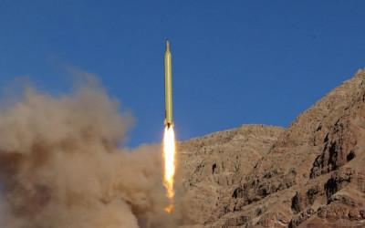 Mendadak, Roket SpaceX Meledak Berkeping-keping di Langit Texas