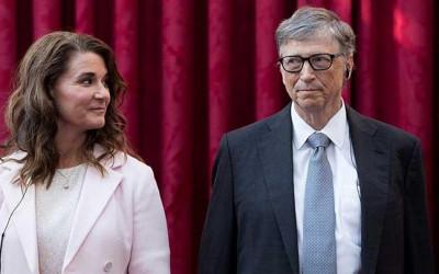 Mendadak, Bill Gates & Istri Resmi Bercerai, Faktanya Bikin Kaget