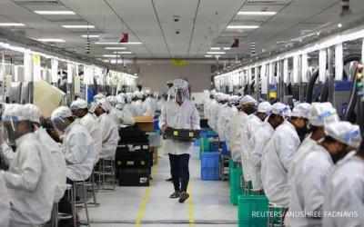 Ambyar Karena Covid, Ekonomi India Menggetarkan Jiwa