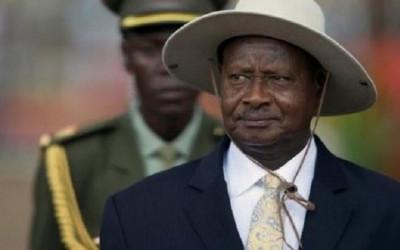 Menang Pilpres, Diktator Yoweri Museveni Siap Pimpin Uganda