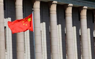 Peringatan Keras! China Minta AS Jangan Campuri Urusan Negaranya