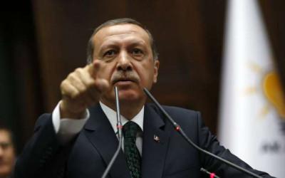 Seruan Kudeta Mendidih di Turki, Erdogan Ngamuk Bukan Kepalang!