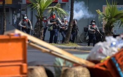 Junta Militer Makin Seenak Jidat, Myanmar Ambyar, Dunia Bergetar