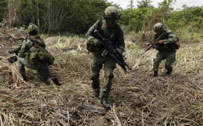 PBB Langsung Turun Tangan, Kolombia Bisa di Ambang Kehancuran