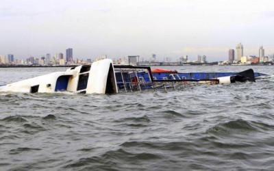 Tragis, 50 Migran Hilang dalam Insiden Kapal Terbalik di Italia