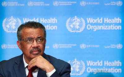 WHO Kecam Negara Tajir yang Gunakan Vaksin COVAX